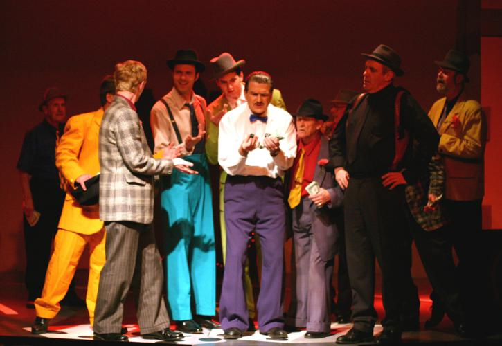 Guys and Dolls 4