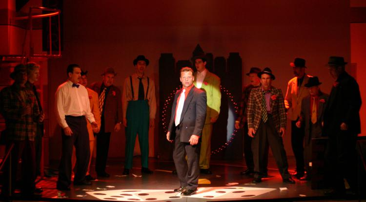 Guys and Dolls 5