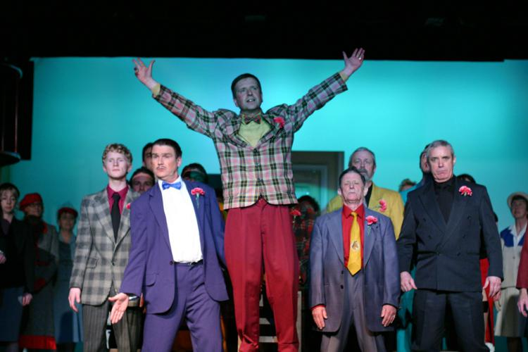 Guys and Dolls 8