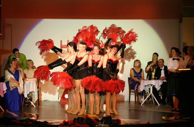 Guys and Dolls 10