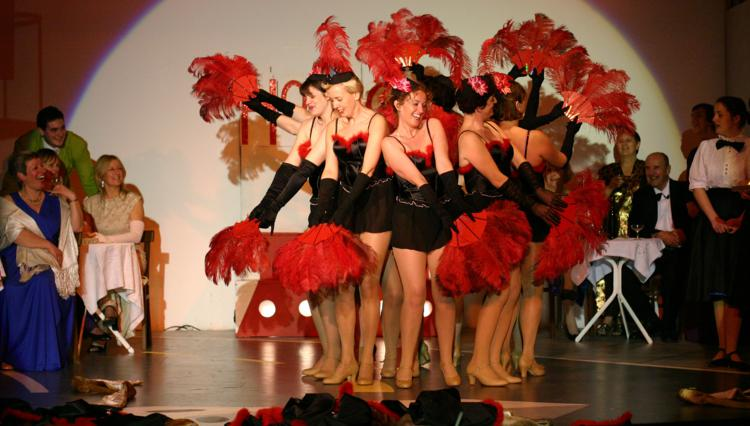 Guys and Dolls 12