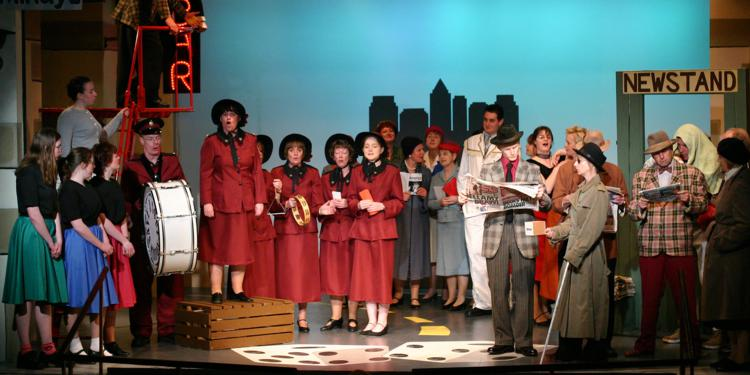 Guys and Dolls 11