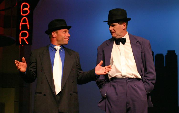 Guys and Dolls 13