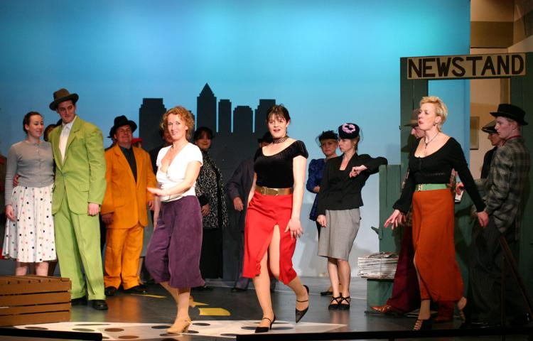 Guys and Dolls 15