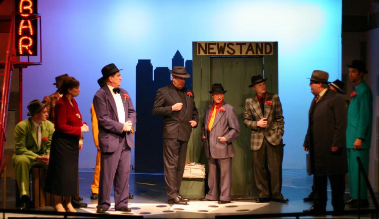 Guys and Dolls 17