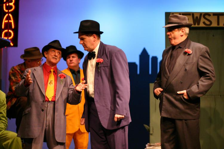 Guys and Dolls 18