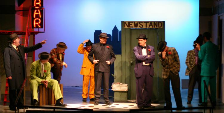 Guys and Dolls 19