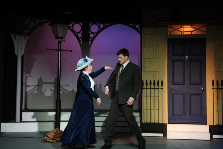 My Fair Lady 17