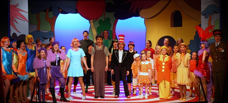Seussical the Musical 5
