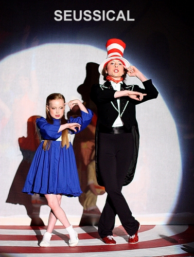 Seussical the Musical 4