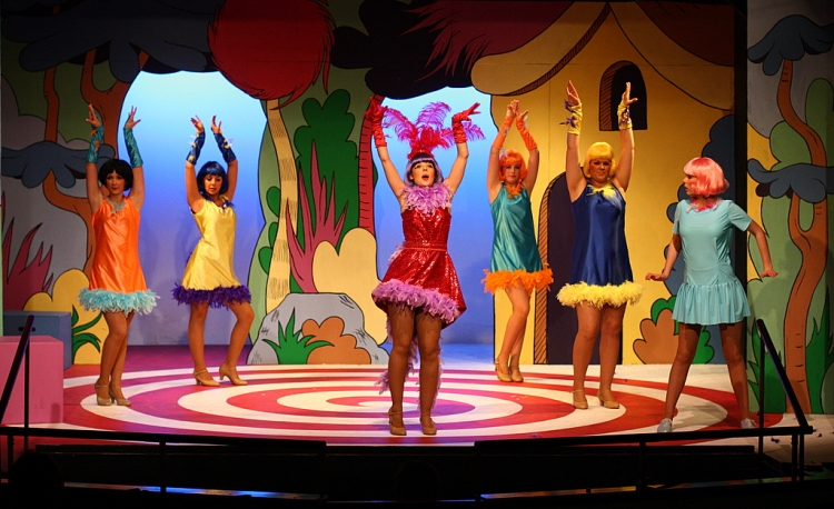 Seussical the Musical 31