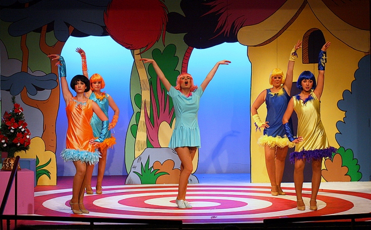 Seussical the Musical 20