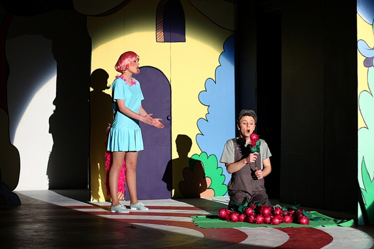 Seussical the Musical 29