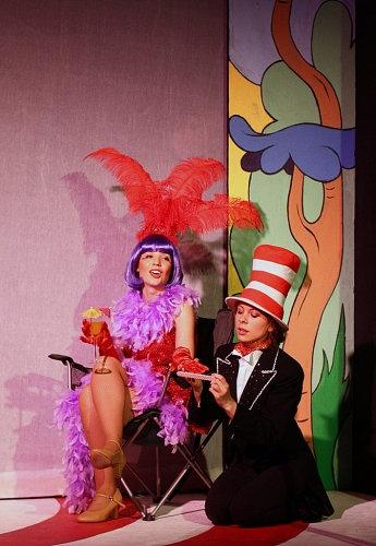 Seussical the Musical 24