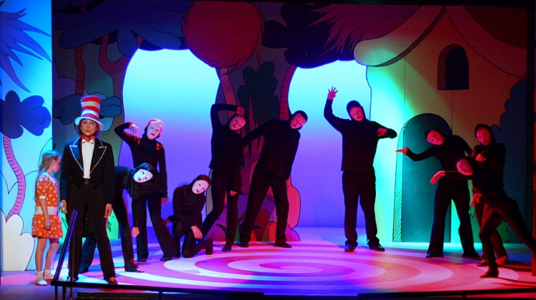 Seussical the Musical 23
