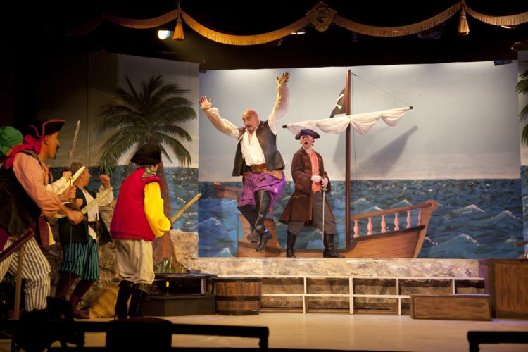 The Pirates of Penzance 1