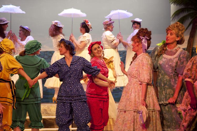 The Pirates of Penzance 6