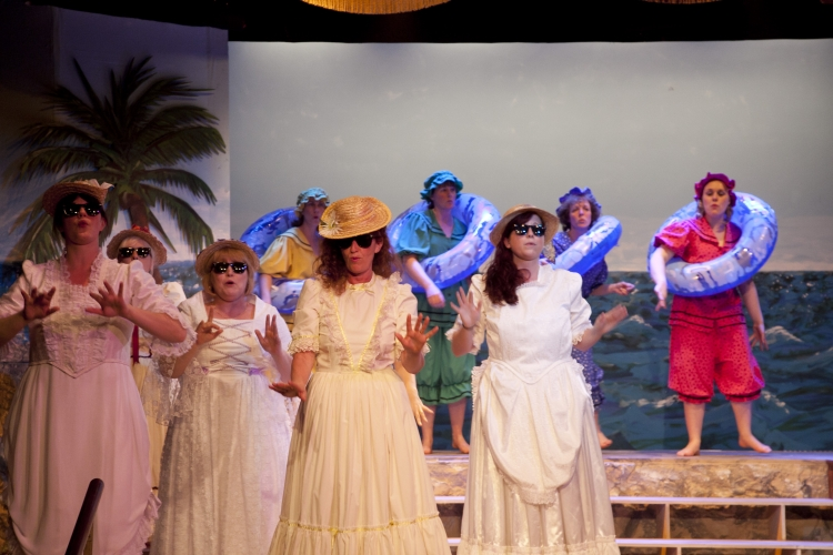 The Pirates of Penzance 8