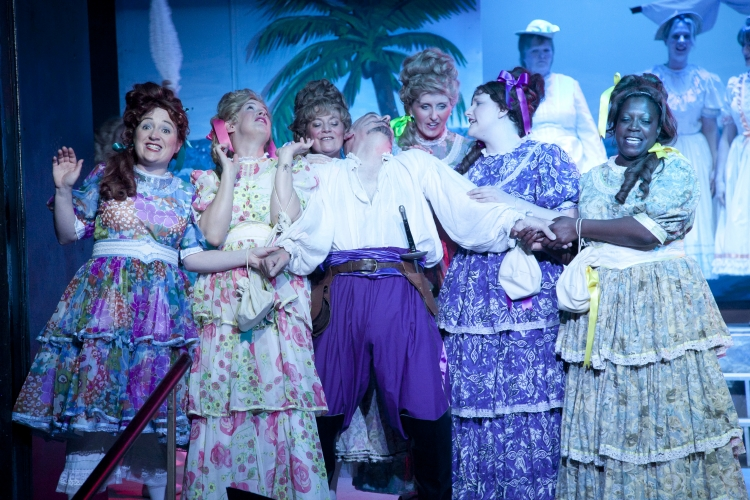 The Pirates of Penzance 9