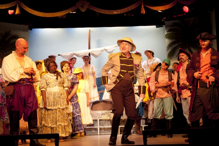 The Pirates of Penzance 12