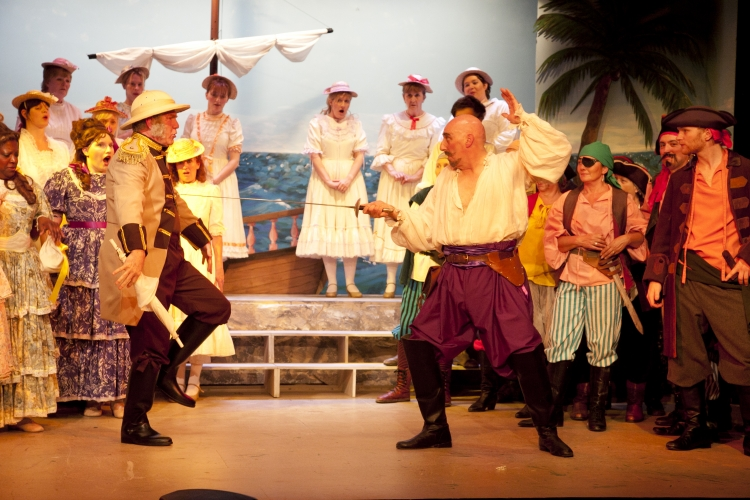 The Pirates of Penzance 11