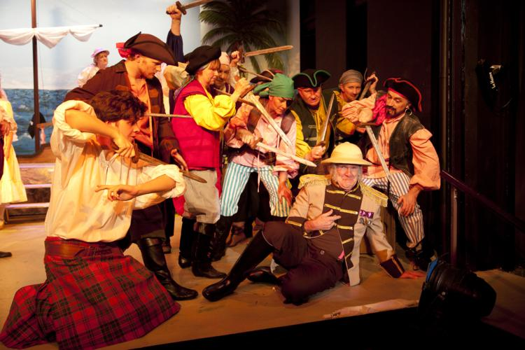 The Pirates of Penzance 10