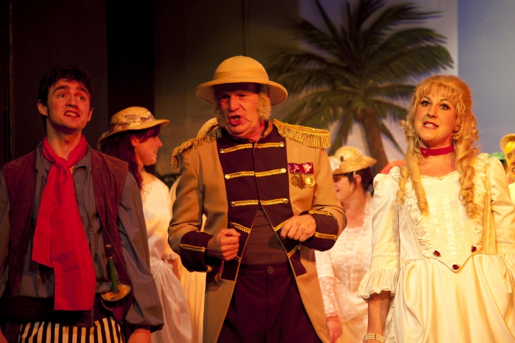 The Pirates of Penzance 13
