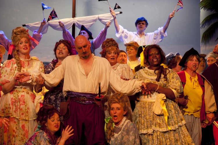 The Pirates of Penzance 14