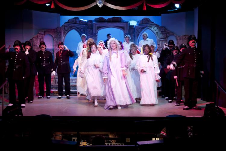 The Pirates of Penzance 19