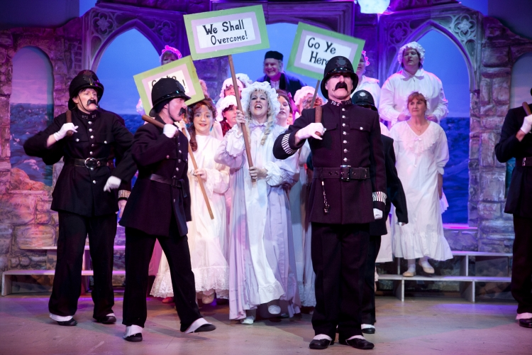 The Pirates of Penzance 20