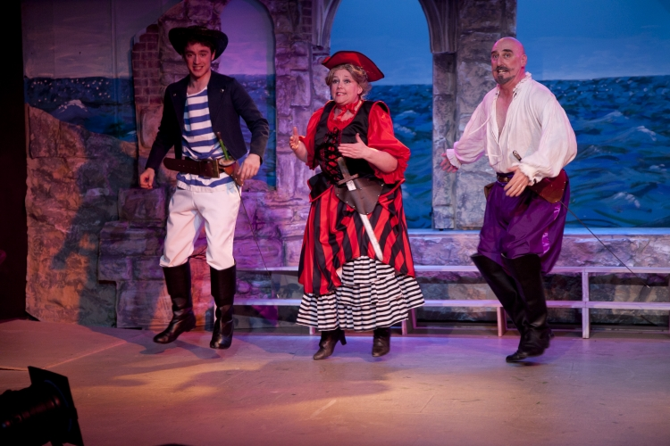 The Pirates of Penzance 21