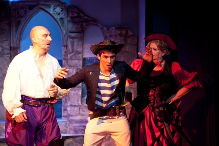 The Pirates of Penzance 24