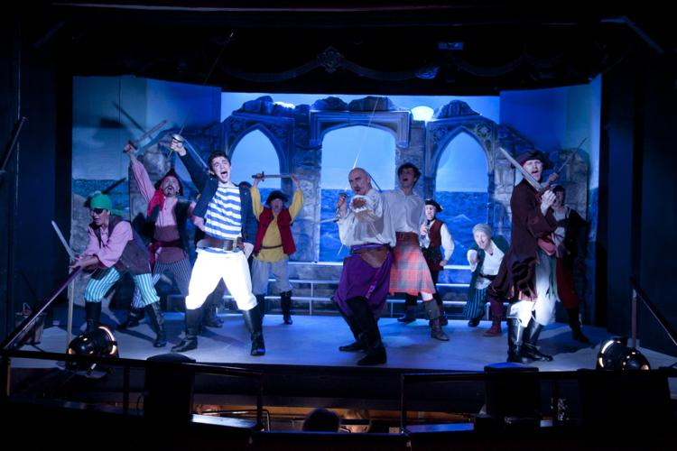 The Pirates of Penzance 26
