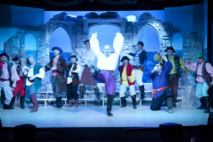 The Pirates of Penzance 27