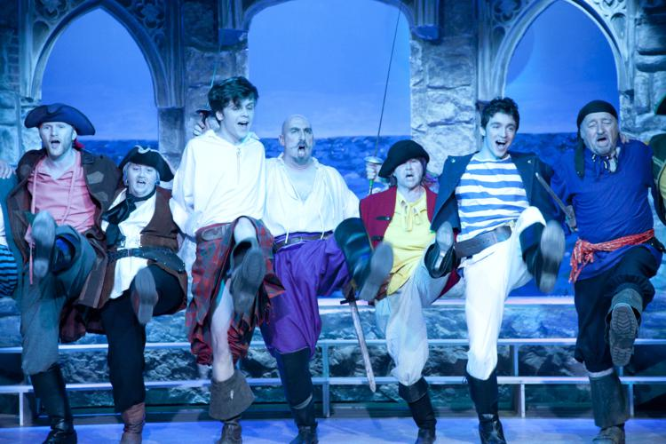 The Pirates of Penzance 30
