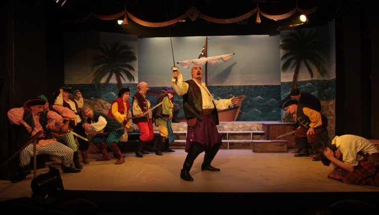 The Pirates of Penzance 33