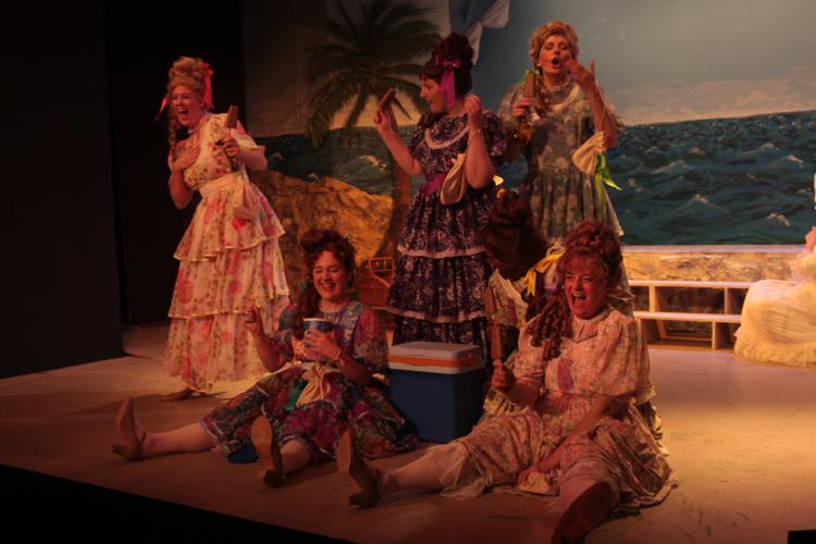 The Pirates of Penzance 36