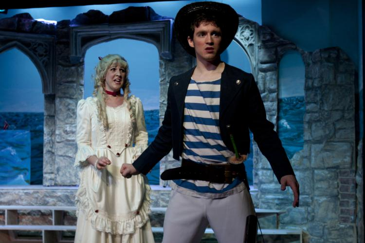 The Pirates of Penzance 38