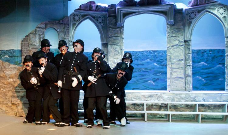 The Pirates of Penzance 39