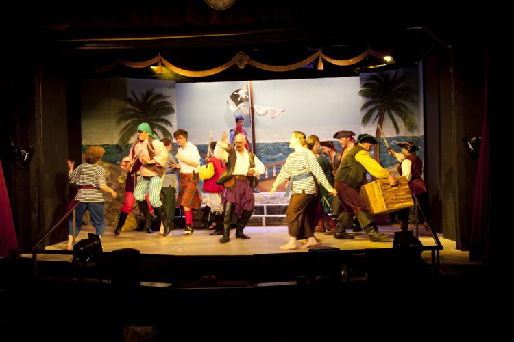 The Pirates of Penzance 46