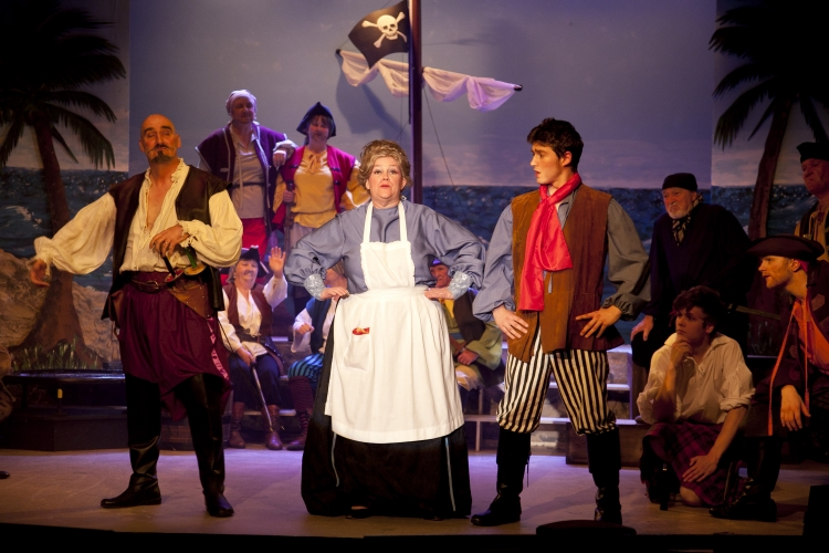 The Pirates of Penzance 42
