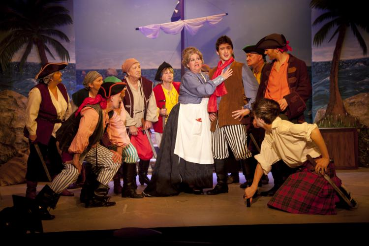 The Pirates of Penzance 51