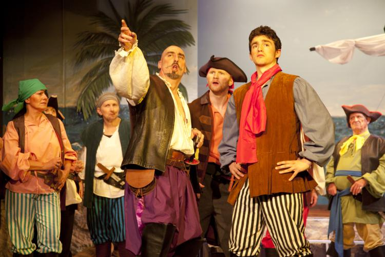 The Pirates of Penzance 43