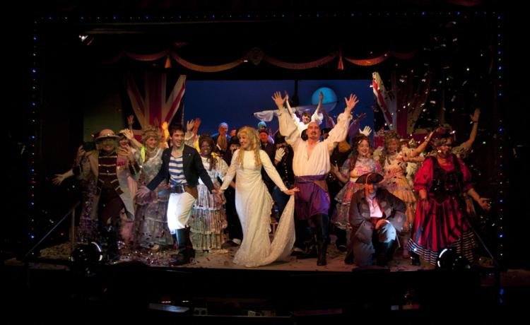 The Pirates of Penzance 52