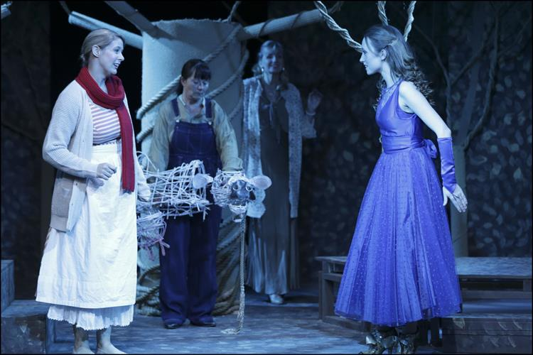 Into the Woods 47