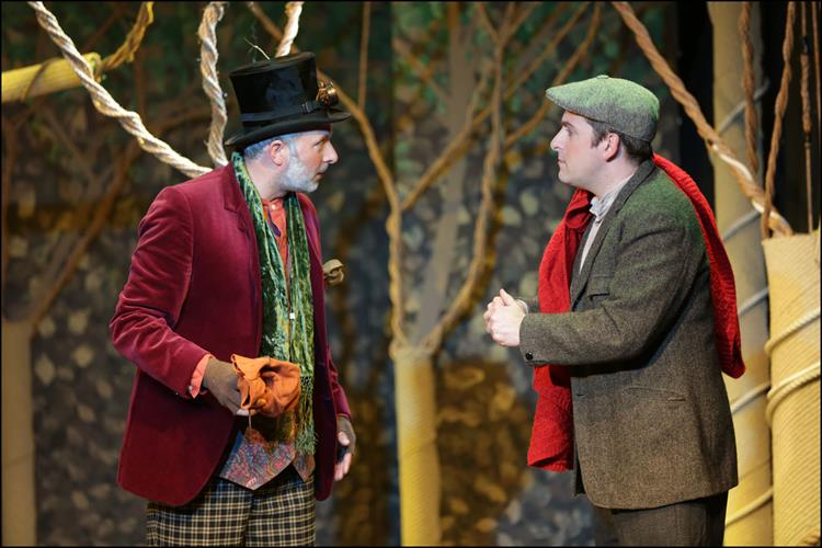 Into the Woods 59