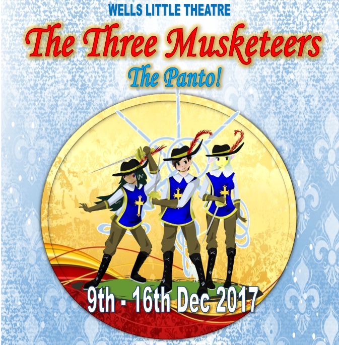 The Three Musketeers Introduction Evening