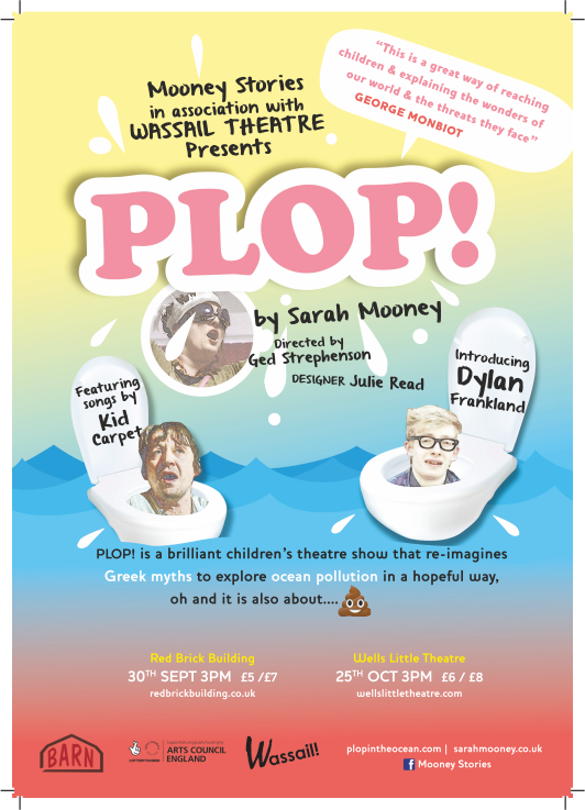 Mooney Stories  Presents Plop!