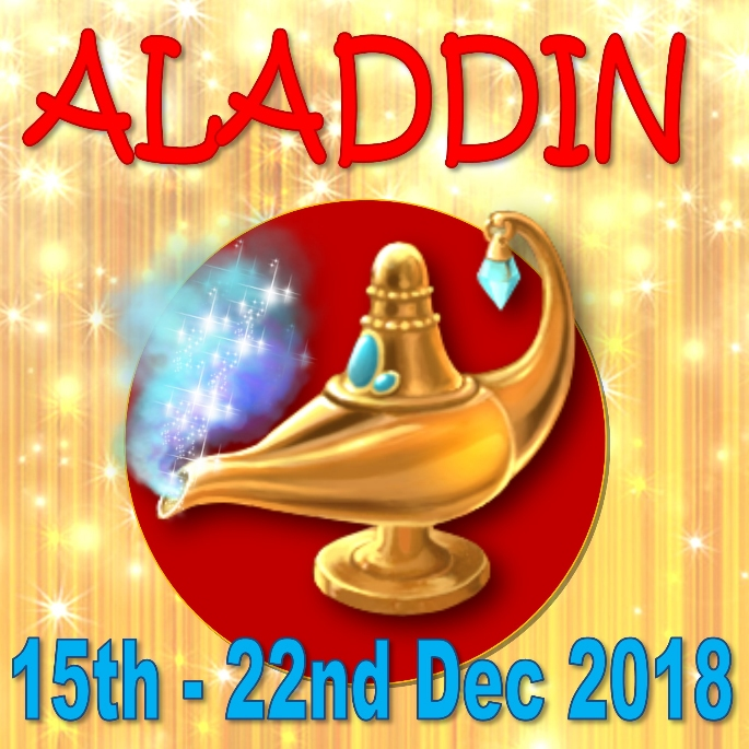 Aladdin Introduction Evening